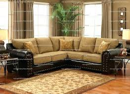 leather nailhead sectional sectional sofa sectional pictures 4 chic unfashionable furniture sectional sofa plus leather based