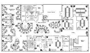shared office layout. attractive office space planning design l spatial layout ergonomic shared