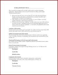 scholarship example resume isabellelancrayus marvellous career change resume template biodata sheet com