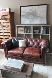 Decor Terrific Brown Leather Big Lots Loveseat And Cabinet Shelf