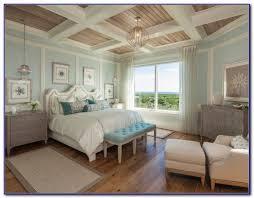 Beach Themed Master Bedroom Photo   9