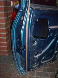 Auto Wie Man Bei Einem Ford Fiesta Das Schloss Repariert Julius