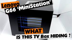 LENOVO G66 - Mini Station Review: What Is Going On With This TV Box ? -  YouTube
