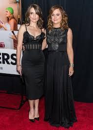Tina Fey dishes on naked secret to bond with Amy Poehler NY.