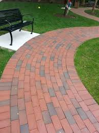 Brick Walkway Patterns Custom Rare Brick Walkway Ideas The Beautiful Paver Patterns Idolza Www