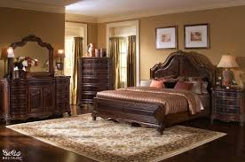 bedroom master ideas budget: dresser drawers under beautiful artistic wall painting master bedroom ideas on a budget brown wooden dressing table black wooden shelves black curtains