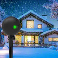 Christmas Lights Projector Laser Light Xmas Spotlight ... - Amazon.com