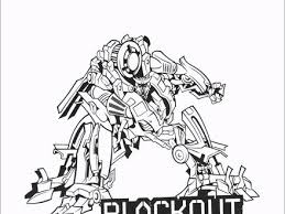 Transformers Coloring Pages Grimlock G1