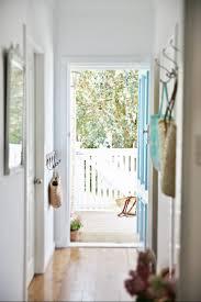 decorate narrow entryway hallway entrance. 20130919-08-how-to-spruce-up-hallway-abeachcottage. Decorate Narrow Entryway Hallway Entrance C