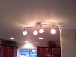 Kitchen Track Lighting 11 Stunning Photos Of Kitchen Track Lighting Fixtures S