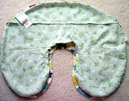 great boppy pillow cover