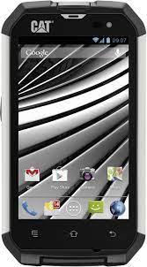CAT B15 LTE outdoor smartphone 4 GB 4 ...