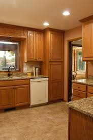 Kitchen Cabinets Made Simple Traditional Kitchen Decoration With Simple Natural Kitchen