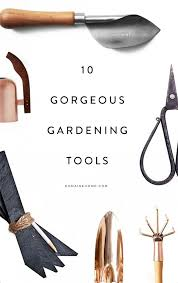 Small Picture The 25 best Gardening tools ideas on Pinterest Gardening