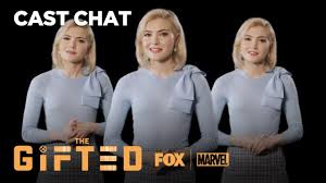 being the frost triplets season 2 the gifted