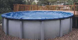 swimming-pool-winter-cover.jpg 24 Foot above ground swimming pool winter cover