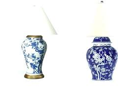 blue and white lamp shade blue and white lamps lighting trendy colors blue blue and white blue and white lamp shade