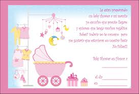 Brilliant Ideas Tarjetas Baby Shower Marvelous Best 25 Ni A On