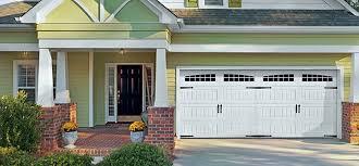 oak summit garage doors