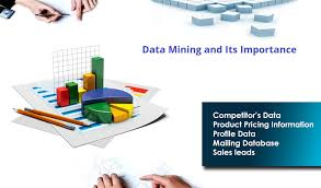 Data Mining And Its Importance