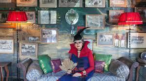 The Amazing Life Of Helga Blow Sri Lankas Last Great Eccentric