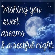 Sweet Dream Quotes For Her Best of Goodnightmoonstarwishimagepicsfree