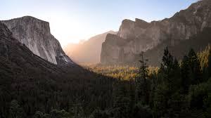 Yosemite Valley 4k, HD Nature, 4k ...