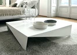 white side tables for living room square living room tables private residence square white gloss side tables living room