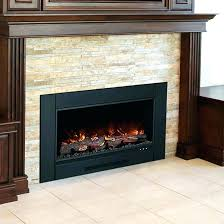 electric fireplace insert brilliant fireplaces within 15