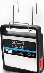 Купить Пусковое <b>устройство BERKUT Smart Power</b> SP-9024 по ...