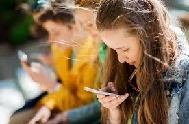 Copyright privacy teen girl