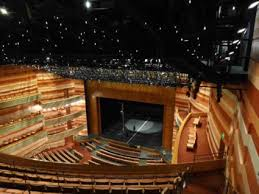 Salt Lake Citys Eccles Theater A Spectacle Of Sights And