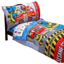 bedroom modern fire truck bedding twin lovely sesame street toddler bedding canada bedding designs than