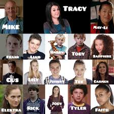 The cast and crew of tracy beaker returns participate in many convention or fanmeet. Tbr Tdg Tracy Beaker Tracy Beaker Returns Tracy