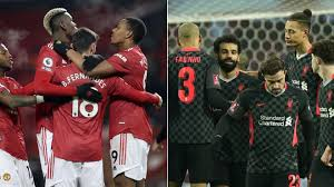 A thrilling cup tie comes to an end! Fa Cup Manchester United Vs Liverpool The Biggest Game Of The Fa Cup Fourth Round Marca