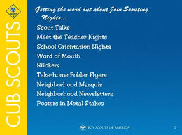 Blue And Gold Powerpoint Template Cub Scout Blue And Gold Powerpoint Template Cub Scout Powerpoint