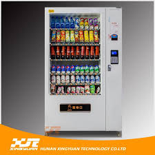 Snacks Vending Machine Best Customized Snackdrink And Hotcold Coffee Vending Machine Singapore