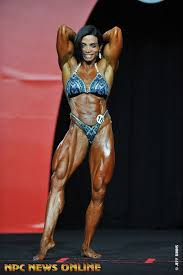 Frances Mendez - 2016 Mr Olympia   Mr olympia, Olympia, Physique
