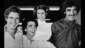 mark hamill carrie fisher harrison ford 2013.  Mark Inside Mark Hamill Carrie Fisher Harrison Ford 2013 R