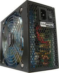 <b>Super Flower</b> Amazon 650W <b>Power Supply</b>