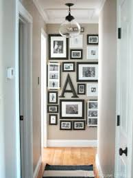 hallway lighting ideas. the 25 best hallway decorating ideas on pinterest wall collage and family walls lighting