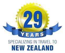 custom build new zealand vacations