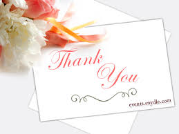 Free Online Thank You Card Thank You Cards Thank You Photo Cards Festival Around The World