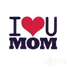 I Love You Mom Quotes Extraordinary I Love You Mom