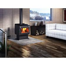wood stove 2000 sq ft with blower epa certified