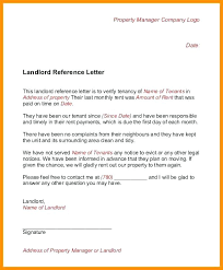 Landlord Reference Letters Magnificent Rent Reference Letter Rental From Friend Tenant For A R Juanmarinco