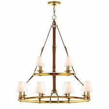 ralph lauren chandelier roark 50