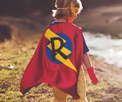 Personalized Superheroes Personalized Superhero Capes