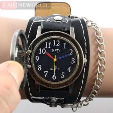whole 2016 attractive stylish black punk rock chain motorcycle 1 2