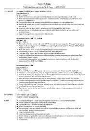 Hospital Scheduler Sample Resume Senior Scheduler Resume Samples Velvet Jobs 16